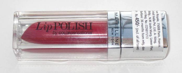 Maybelline_Lip_Polish_Pop_6_Review