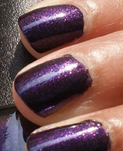 OPI Ink NailPolish