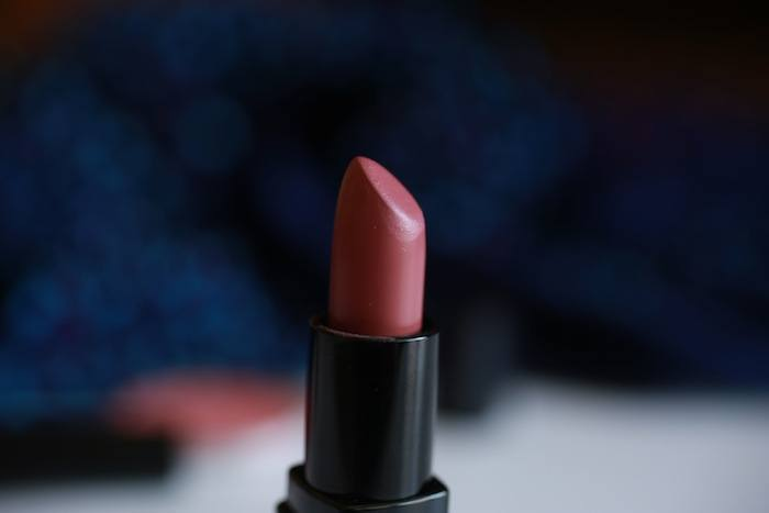 Bobbi Brown Rich Lip COlor SPF 12 Desert Rose