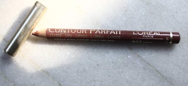 l_oreal_contour_parfait_lip_liner_652_toffee_review
