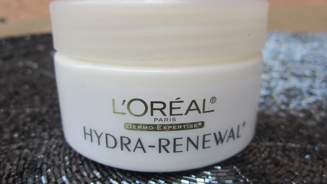 L_Oreal_Hydra_Renewal_Continuous_Moisture_Cream_Review