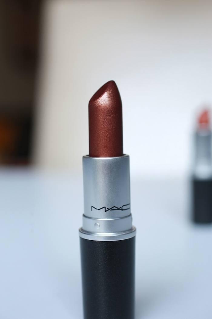 mac lipstick strength tanarama o meltdown mac blush