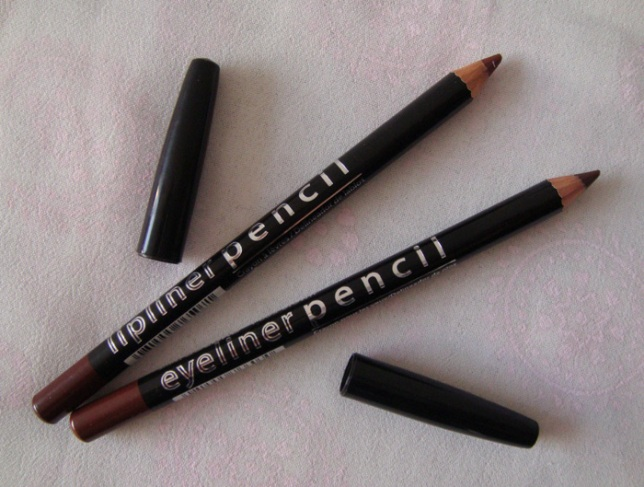 Brown Pencil Eyeliner Brown And Eyeliner Pencil