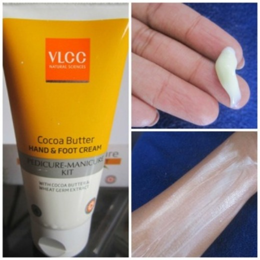 VLCC manicure and pedicure kit