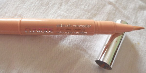 Airbrush Concealer by Clinique #13