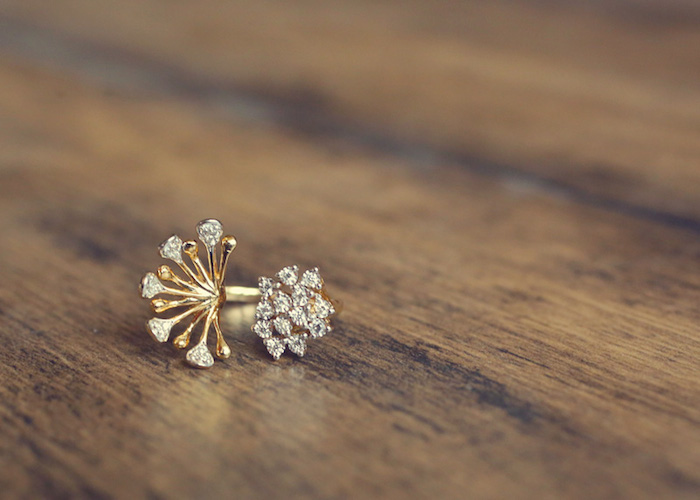 Bloom Sparkle Hunt By Tanishq Jewellery