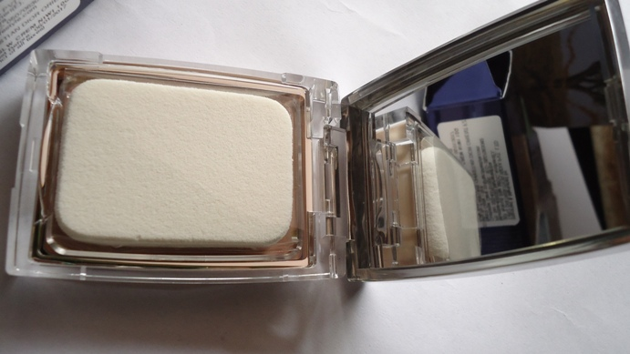 Diorskin Nude Creme Gel Compact Review