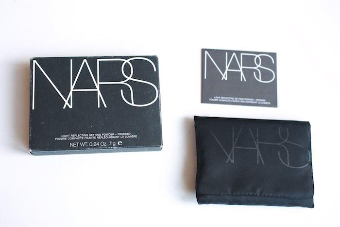 nars translucent crystal light reflecting pressed powder. Black Bedroom Furniture Sets. Home Design Ideas