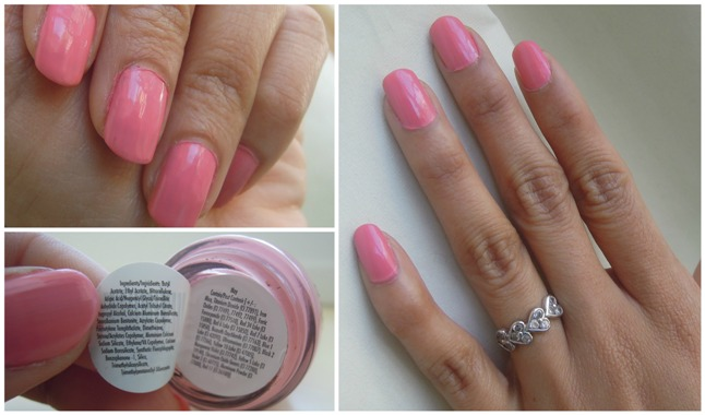 sinful colors professional nail polish � soul mate review