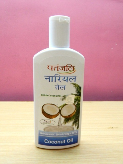 Reviews on coconut oil for hair