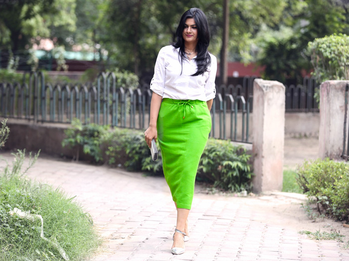 Shop affordable, unique bright green skirt designed by top fashion designers worldwide. Discover more latest collections of Skirts at makeshop-mdrcky9h.ga
