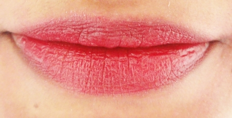 Maybelline Colorshow Lipstick in the shade Midnight Pink
