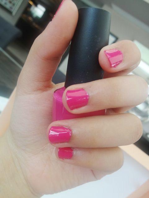 Opi Pink Flamingo OPI Nail Lacquer Pink ...