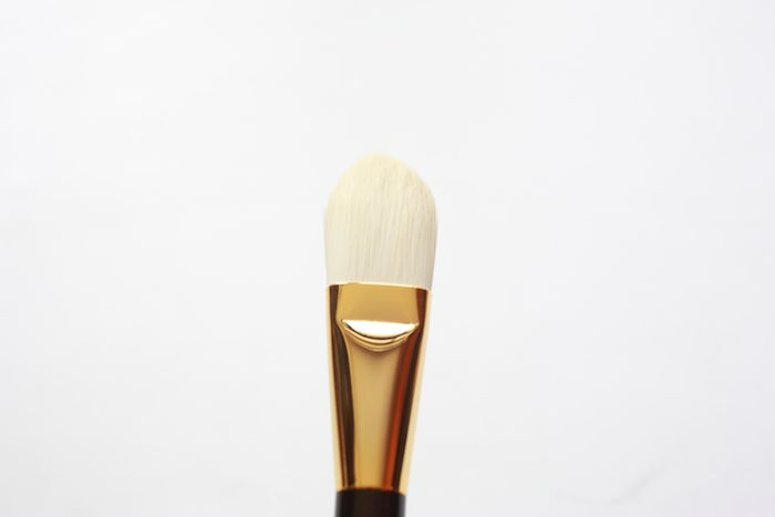 Tom Ford Foundation Brush review