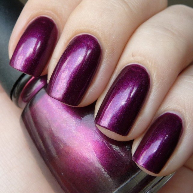 Nail Polishes That Would Look Great On Dark Skin