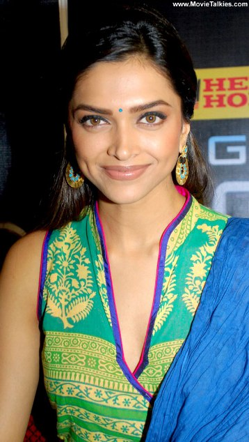 deepika padukone�s indian earrings collection