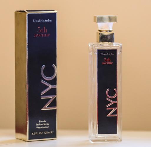 Elizabeth Arden 5th Avenue Nyc Eau De Parfum Spray