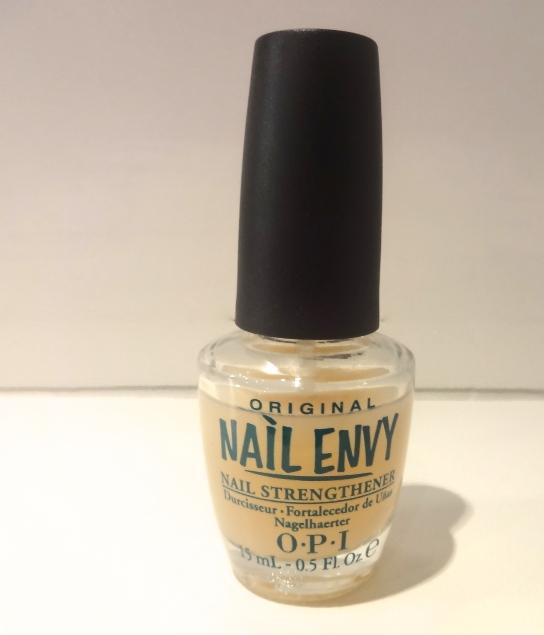 OPI Original Nail Envy Nail Strengthener