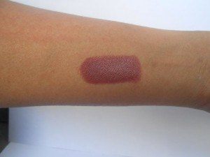 Maybelline Fall In Mauve Color Show Lipstick The New