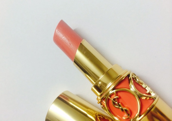 YSL Rouge Volupté Peach Passion 13 Lipstick – Can Give You ...