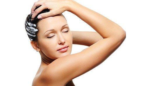 hair scalp exfoliation recipes