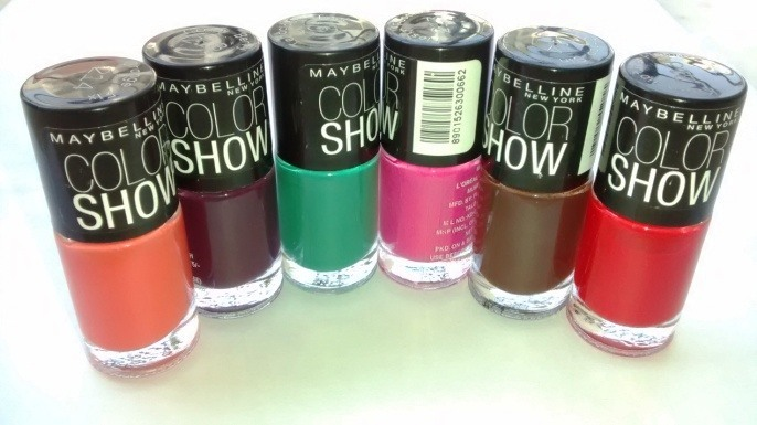 6_Maybelline_Colorshow_Nail_Paints_Review__Swatches__1_