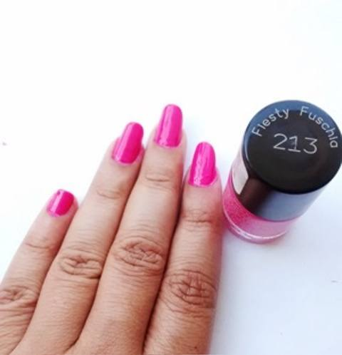 6_Maybelline_Colorshow_Nail_Paints_fiesty_fuchsia