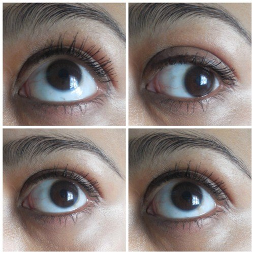 Maybelline The Falsies Big Eyes Waterproof Mascara
