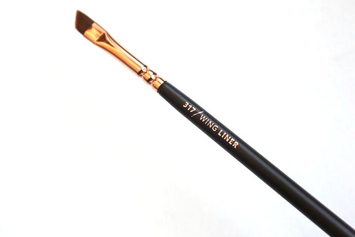 zoeva luxe definer brush review