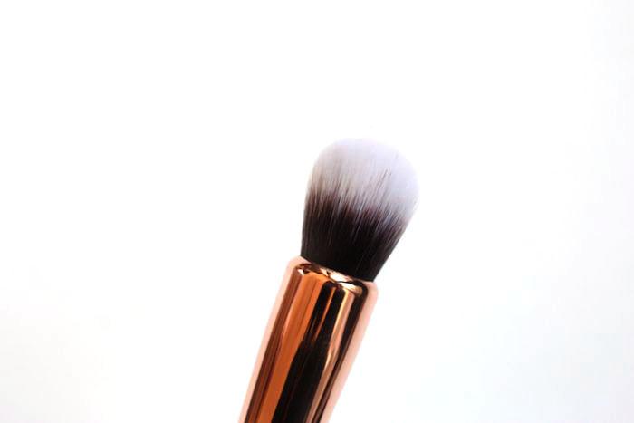 zoeva face shape brush review
