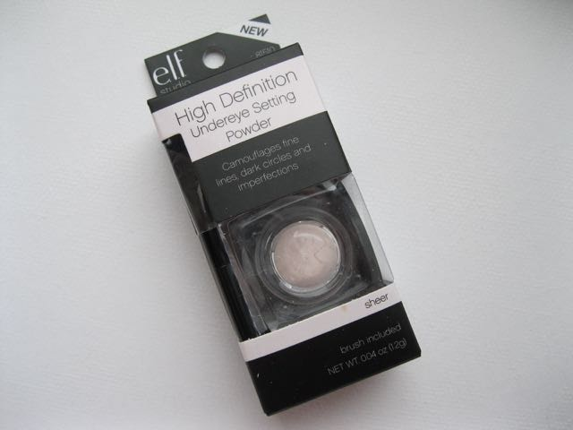 High Definition Powder by e.l.f. #20