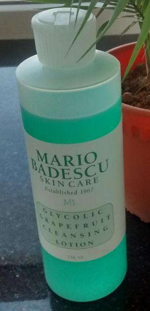 Glycolic Acid Toner by mario badescu #7