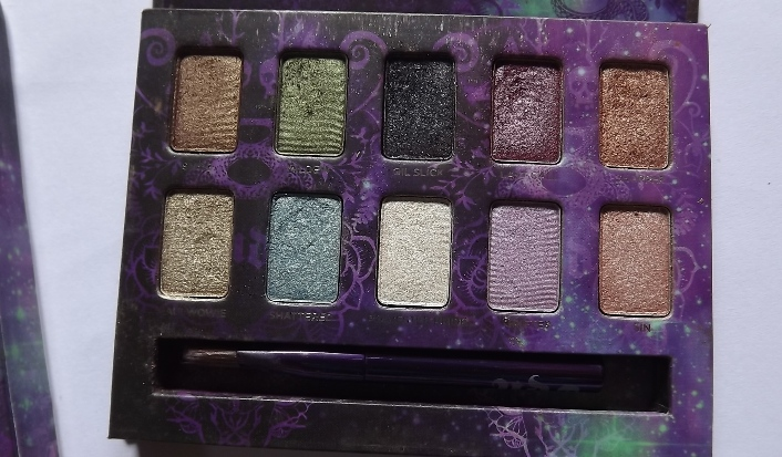 the gallery for gt urban decay ammo palette looks