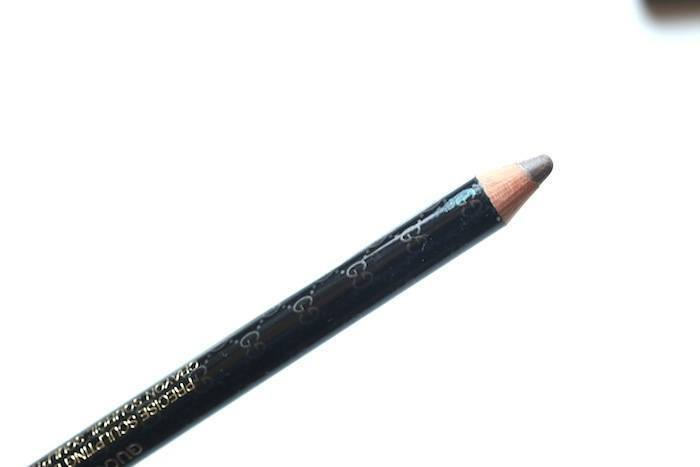 gucci precise sculpting brow pencil review-2