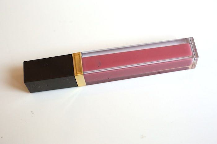 Tom ford lip gloss sahara pink review, swatch