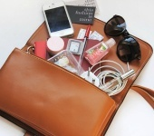 20 things in purse