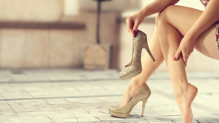 To acquire How to heels wear without it hurting picture trends