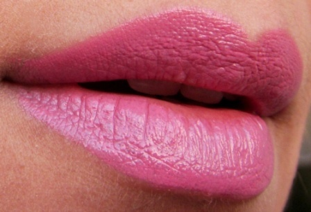 Bare Minerals Marvelous Moxie Lipstick Speak Your Mind Review