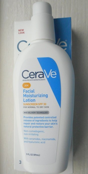 Cerave Facial Moisturizing Lotion Am With Spf 30 Review