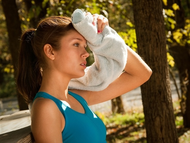 How To Control Sweat And Body Odor During Summer
