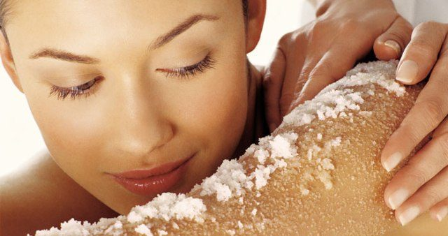 Natural Skin Exfoliant Agents