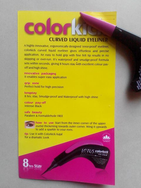 lotus herbals colorkick curved liquid eyeliner (16)