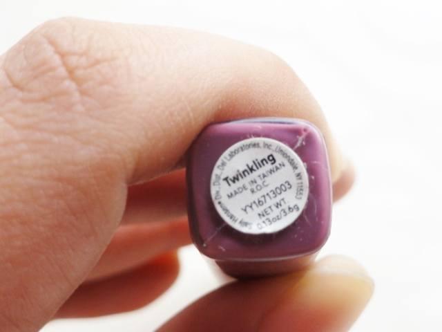 sally hansen diamond lip treatment twinkling (1)