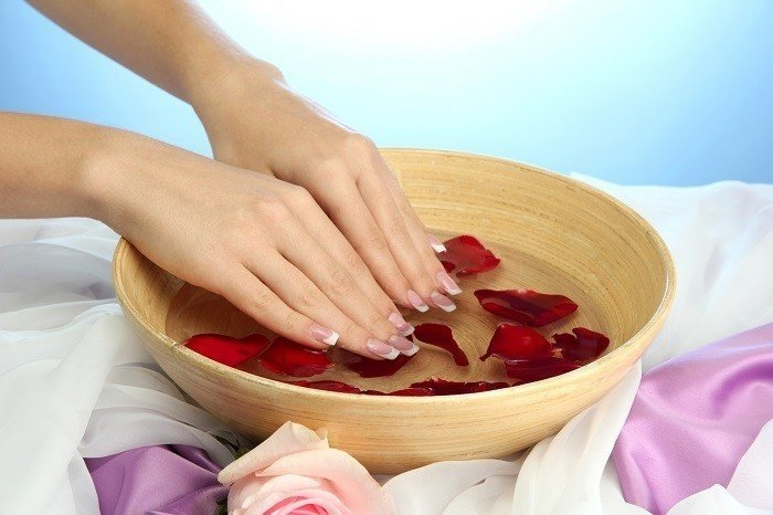 Amazing Nail Care Tips For Beautiful Hands