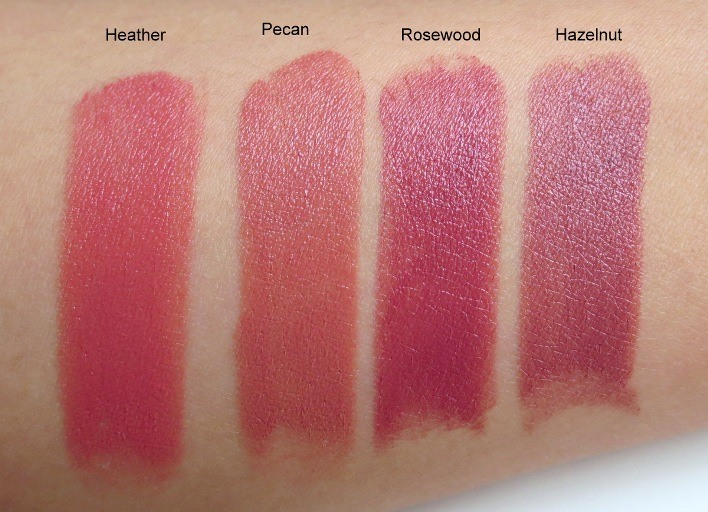 Bite Beauty Rosewood Butter Cream Lipstick Review