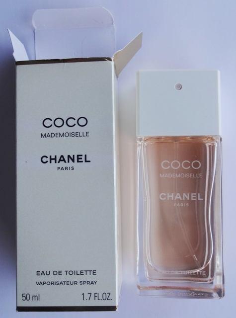 Coco De Chanel