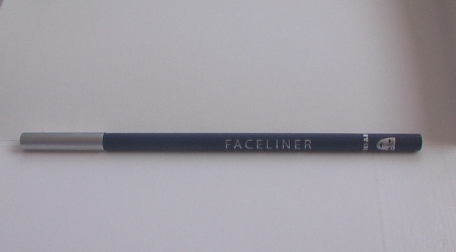 Kryolan Faceliner in Shade 36 Review