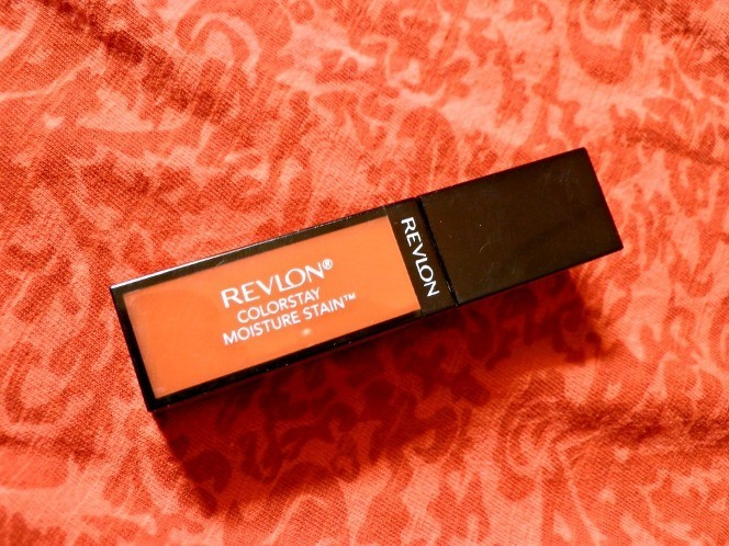 Revlon ColorStay Milan Moments Moisture Stain Review