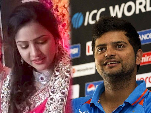 Wives and Girlfriends of Indian Cricket Players – World ...