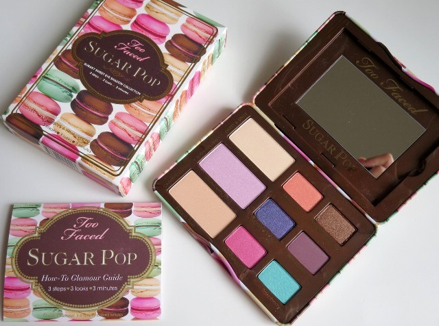 sugar pop cosmetics